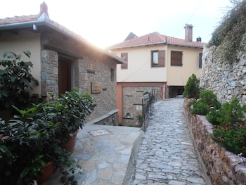 Picture of Mansion Terpou in Volos