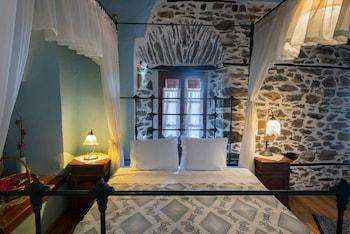Bilde av Mansion Terpou i Volos