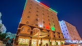 Choose This 3 Star Hotel In Muscat