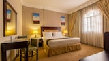Book this In-room accessibility Hotel in Muscat