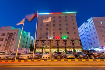 Picture of Waves International Hotel in Muscat