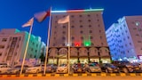 Book this Free wifi Hotel in Muscat