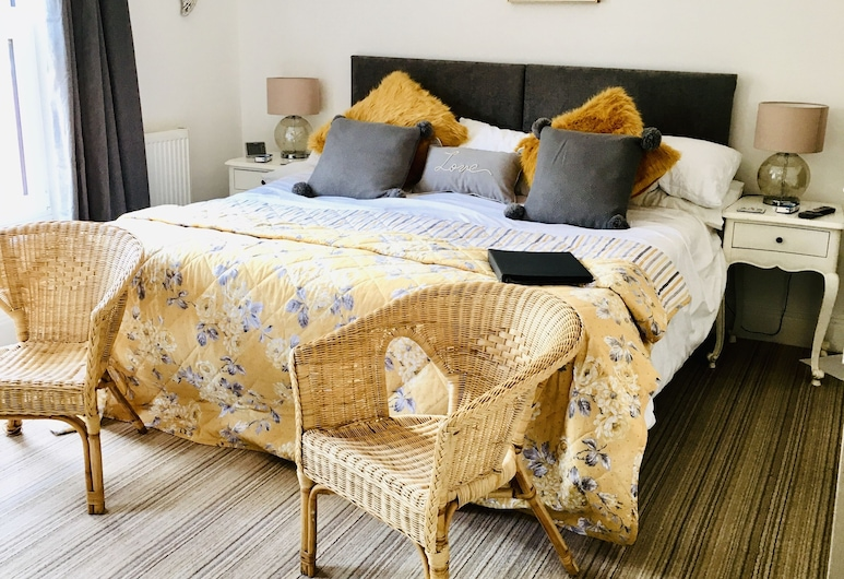 Abbots Leigh Bed and Breakfast, Filey