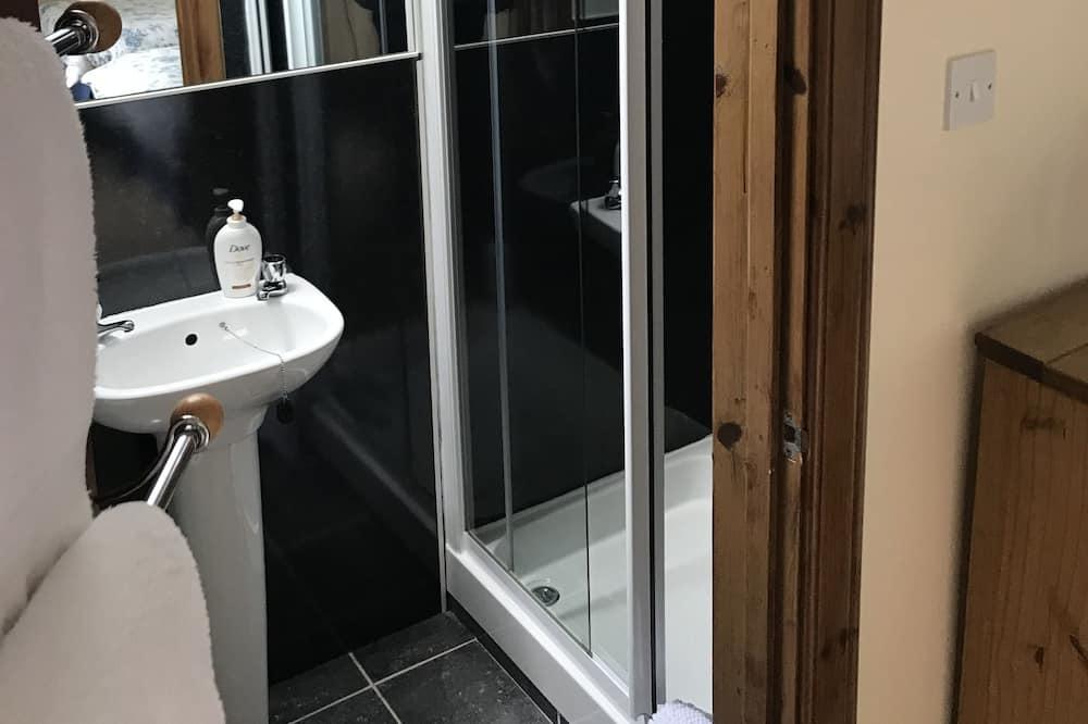 Standard İki Ayrı Yataklı Oda - Banyo Duşu