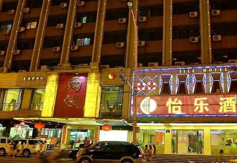 廣州怡樂酒店, 廣州