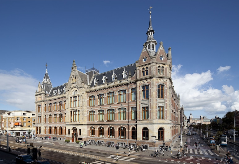 Conservatorium Hotel - The Leading Hotels of the World, Amsterdam