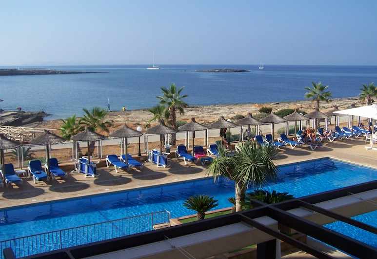 Universal Hotel Romantica, Ses Salines, Double Room, Balcony, Sea View, Guest Room View