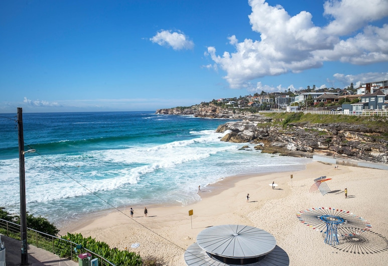 Sydney Bondi Beachside Inn YHA - Hostel, Ταμαράμα