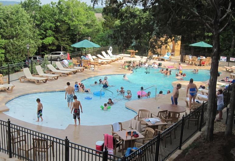 The Village At Indian Point Resort, Branson, Children's Area