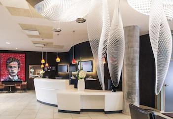 Image de Hôtel Mercure Lyon Centre - Gare Part Dieu à Lyon