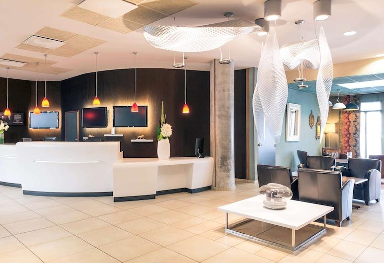 Hôtel Mercure Lyon Centre - Gare Part Dieu, Lyon