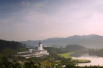 Gambar Mission Hills Resort Dongguan di Dongguan