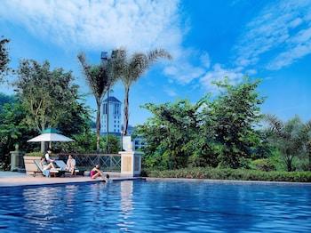 東莞東莞觀瀾湖度假酒店的相片