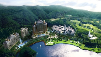 Picture of Mission Hills Resort Dongguan in Dongguan