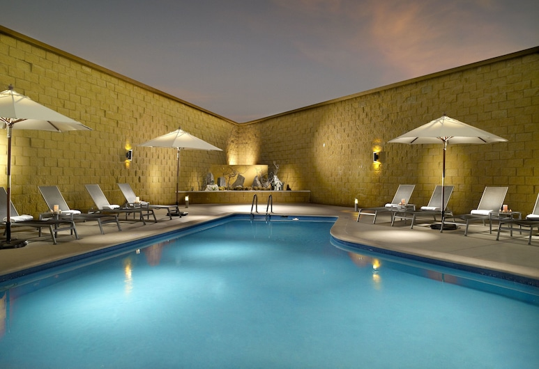 Fairfield Inn by Marriott Los Cabos, Кабо-Сан-Лукас, Открытый бассейн