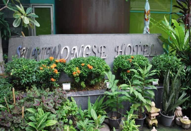 Suriwongse Hotel, Bangkok, Deluxe, Einzelzimmer, Zimmer