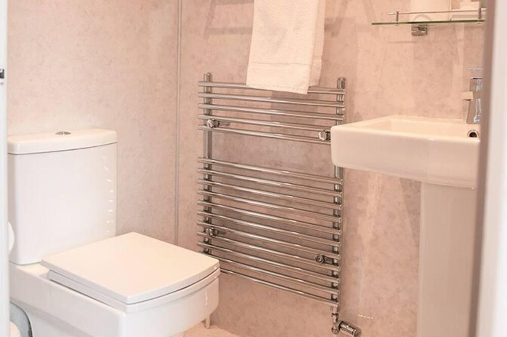 Rodinný pokoj (2 Adults and 2 Children) - Koupelna