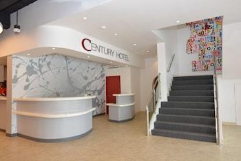 Bild vom Century Hotel in Saipan