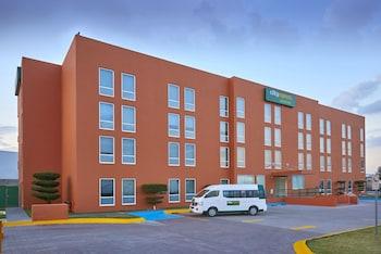 ภาพ City Express Junior Guadalajara Periférico Sur ใน Tlaquepaque
