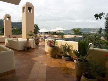 תמונה של Hotel Antiguo Fortin בוואחקה