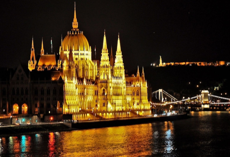 Parliament Apartment Downtown, Budapest