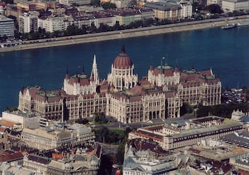 Picture of Parliament Apartment Downtown in Budapest