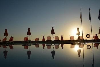 Bild vom Al Mare Hotel in Zakynthos