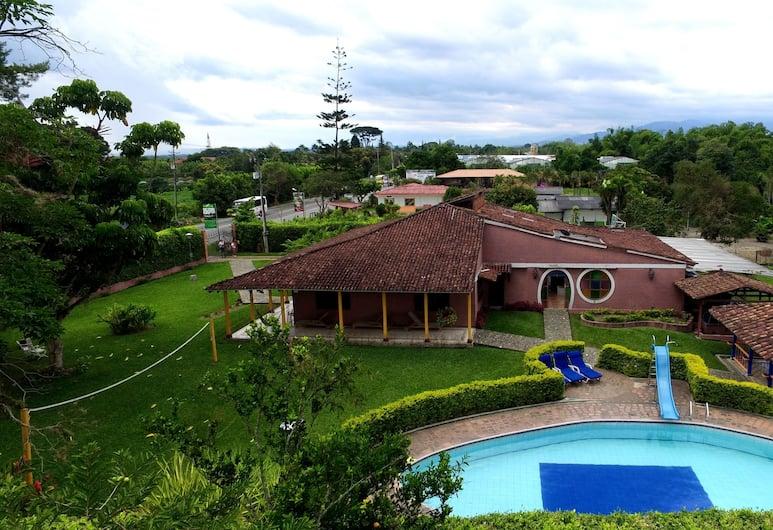 Hostal Los Juanes - Hostel, La Tebaida
