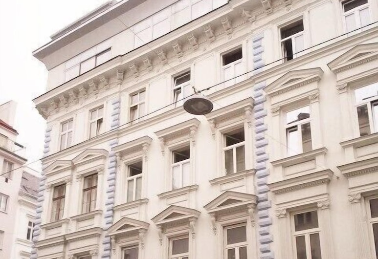 Pension Vienna Happymit, Viyana
