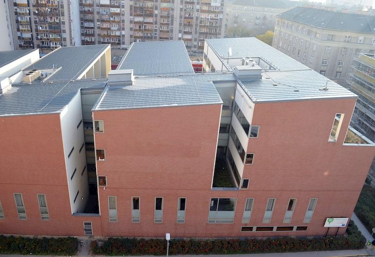 Corvin-Szigony Apartments, Budapeşte, Apart Daire, 1 Yatak Odası, Oda manzarası