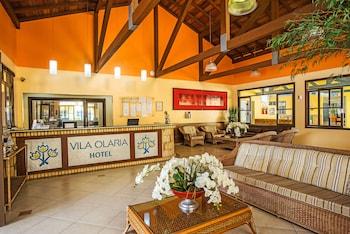 卑拿維拉奧拉里亞酒店的圖片