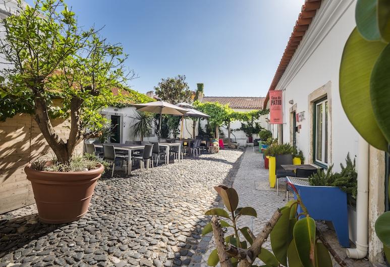 Casa do Patio by Shiadu, Lisboa