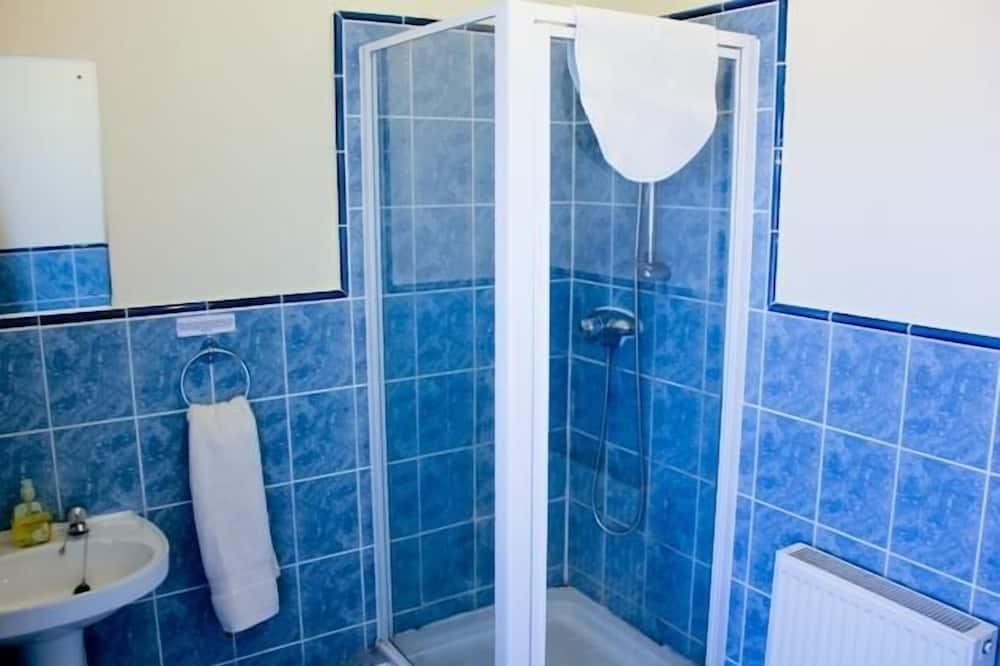 Pokój dla 2 osób - Łazienka