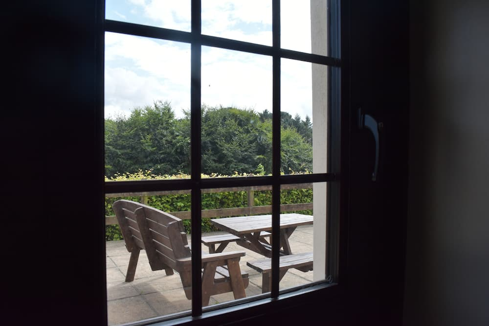 Standard Double or Twin Room, Ground Floor - Guest Room View