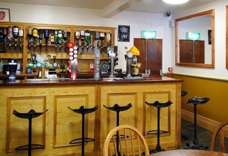 Oakwell Holidays, Bridlington, Hotelový bar