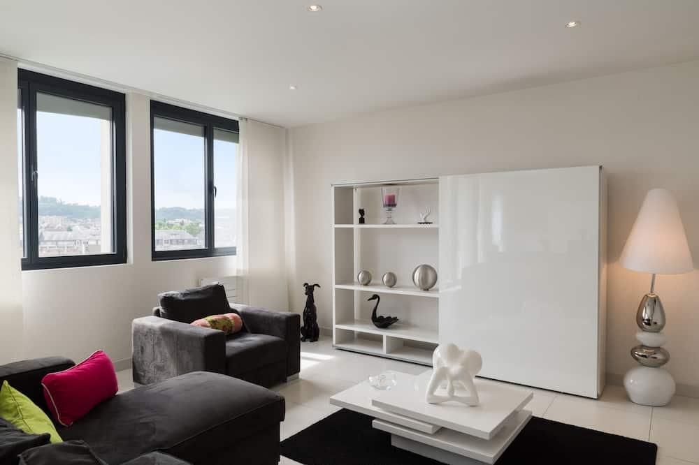 Διαμέρισμα, 2 Υπνοδωμάτια, 2 Μπάνια - Περιοχή καθιστικού