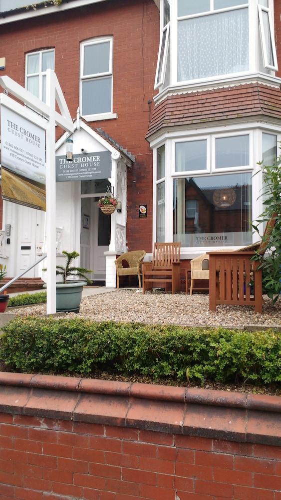Cromer Guest House Bridlington