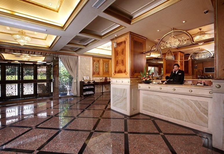 香城大飯店松山店, 台北市