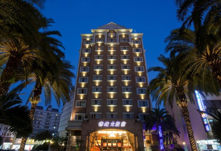 Hualien Charming City Hotel, Hualien City
