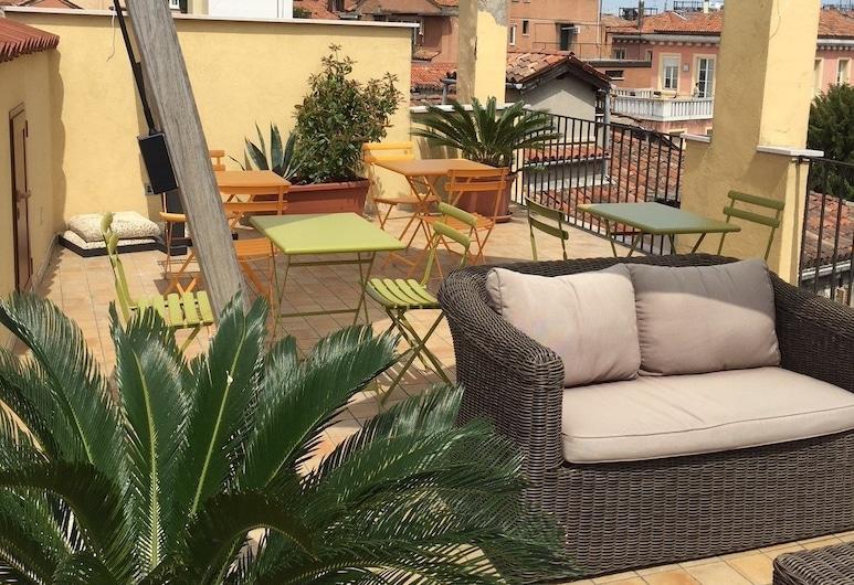 Ca' Dei Polo, Venice, Terrace/Patio