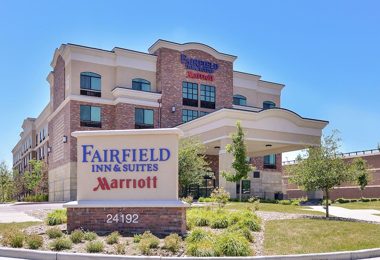 Fairfield Inn & Suites by Marriott Denver Aurora / Parker, Ορόρα