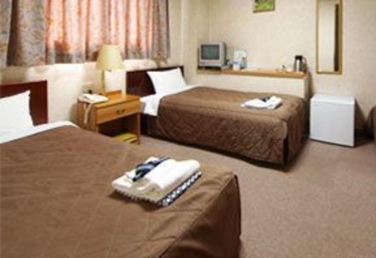 Nagoya New Rolen Hotel, Ναγκόγια, Δωμάτιο επισκεπτών