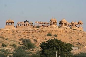 Jaisalmer bölgesindeki Hotel Imperial resmi