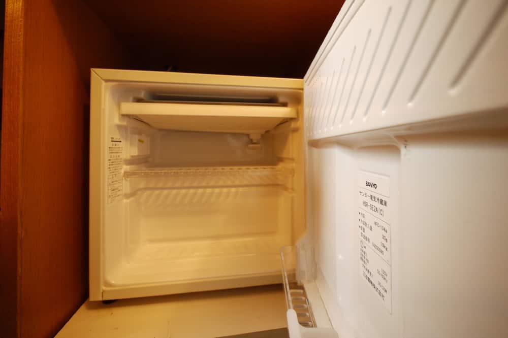 Phòng, Hút thuốc - Tủ lạnh nhỏ