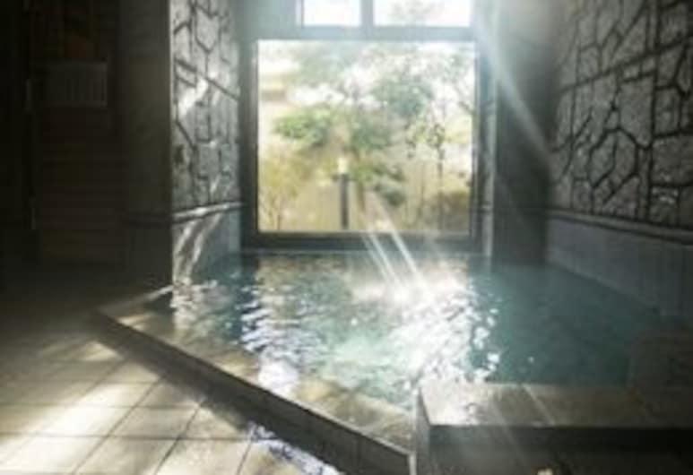 Hotel Route-Inn Shimada Yoshida Inter, Shimada, Εσωτερική μπανιέρα υδρομασάζ