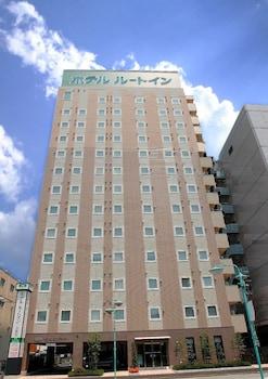 Picture of Hotel Route-Inn Ichinomiya Ekimae in Ichinomiya
