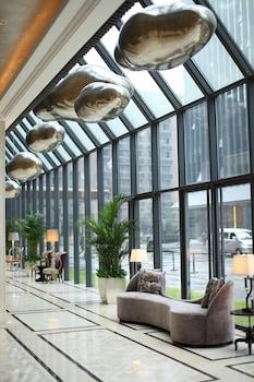 Foto di DoubleTree by Hilton Hotel Chongqing North a Chongqing