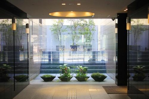 名古屋里士滿飯店/