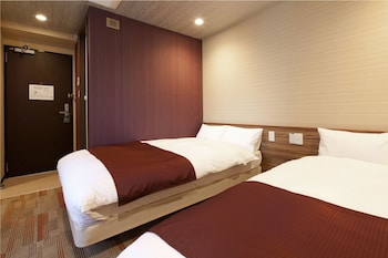 Enter your dates to get the best Nagoya hotel deal