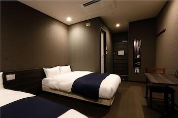 名古屋艾貝斯特大須觀音站飯店的相片